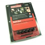 Bolt-out 6-piece Damaged Bolt/Nut Remover Set