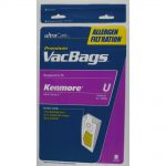 Vacuum Bag, 8-pack