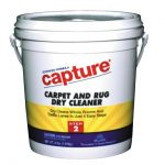 Capture Step 2 Dry Carpet Cleaner