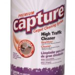 Capture High-Traffic Carpet Cleaner