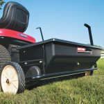 Lawn Tractor Aerator