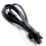 Elliptical Power Cord