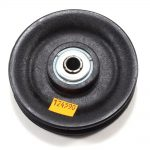 Weight System Cable Pulley, 3.5-in
