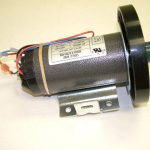 Treadmill Drive Motor Assembly