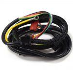 Treadmill Upright Wire Harness