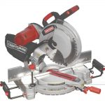 Craftsman Dual-Bevel Compound Miter Saw, 12-in