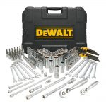 Mechanics Tool Set, 156-piece
