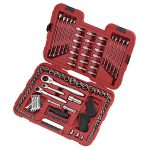 Mechanics Tool Set, 131-piece