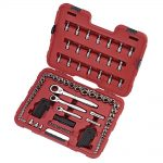 Mechanics Tool Set, 104-piece