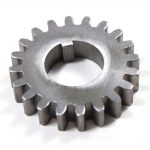 Lathe Gear, 20-tooth