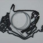 Garage Door Opener Chain and Cable Assembly