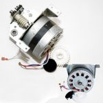 Garage Door Opener Motor Assembly