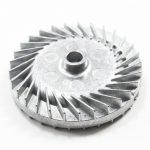 Sander Cooling Fan