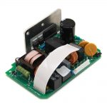 Garage Door Opener Motor Control Board