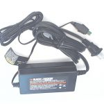 Lawn Mower Battery Charger, 36-volt
