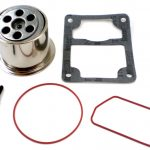 Air Compressor Compression Ring Service Kit