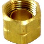 Air Compressor Compression Nut
