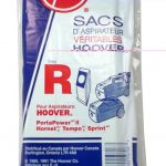 Vacuum Bag, 5-pack