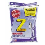 Vacuum Allergen Filtration Bag, 3-pack