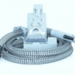 Steam Cleaner Hose Assembly, 10-ft