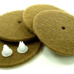 Floor Scrubber Polishing Pad