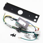 Range Hood Switch Kit