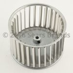 Range Hood Blower Wheel