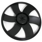 Range Hood Fan Blade