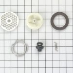 Dishwasher Pump Impeller Kit