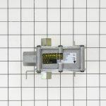 Range Gas Control Valve