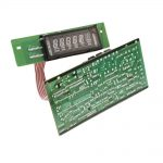 Microwave Relay Control Board