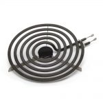 Range Coil Surface Element, 8-in