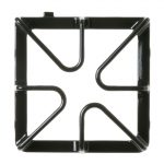 Range Burner Grate (Black)