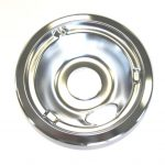 Range Drip Pan (Chrome)