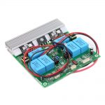Range Inverter Module, Left