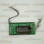 Microwave Power Control Board