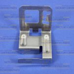 Dishwasher Heating Element Support Bracket