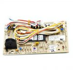 Range User Interface Board