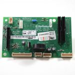 Cooktop User Interface Board