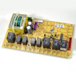 Range Surface Unit Relay Control Board