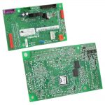 Range Surface Element Control Board