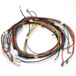 Range Main Top Wire Harness