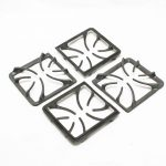 Range Surface Burner Grate Set