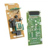 Microwave Control Board