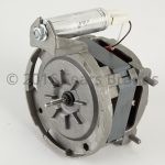Dishwasher Wash Pump Motor Assembly