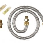 Range Gas Connector Kit