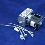 Range Surface Lockout Valve