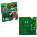 Downdraft Vent Electronic Control Board