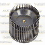 Downdraft Vent Fan Blower Wheel
