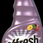 Affresh Stainless Steel Cleaner